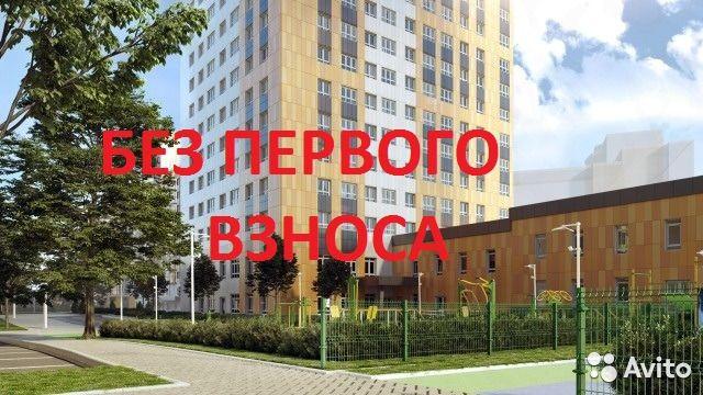 2-к квартира, 56.2 м², 10/25 эт.