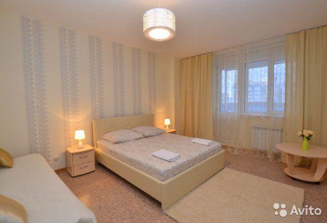1-к квартира, 51 м², 12/20 эт.