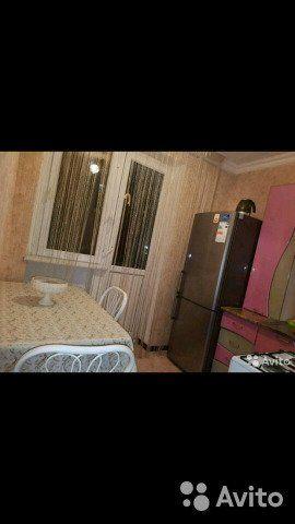 1-к квартира, 36 м², 1/4 эт.