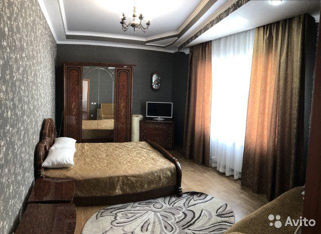 2-к квартира, 62 м², 6/9 эт.