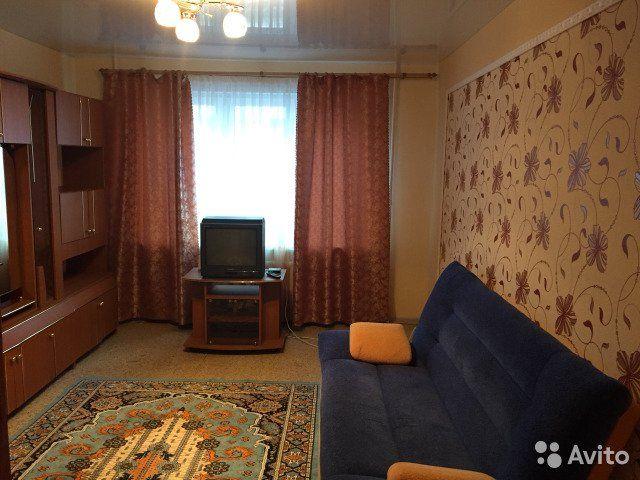 3-к квартира, 89 м², 1/5 эт.
