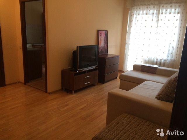 2-к квартира, 70 м², 5/20 эт.