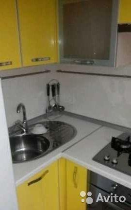 1-к квартира, 30 м², 3/12 эт.