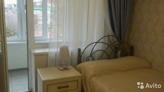 2-к квартира, 50 м², 2/3 эт.