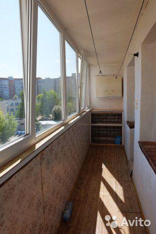 2-к квартира, 50 м², 6/9 эт.