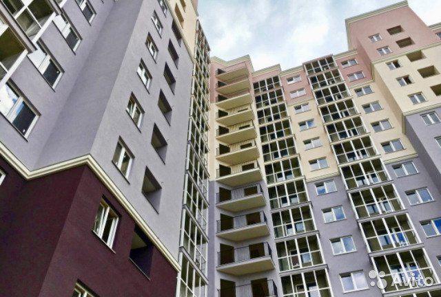 1-к квартира, 34.9 м², 5/14 эт.