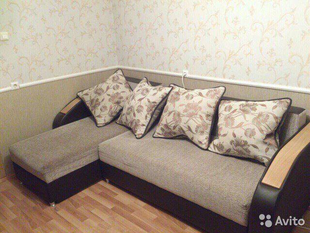 1-к квартира, 47 м², 5/10 эт.