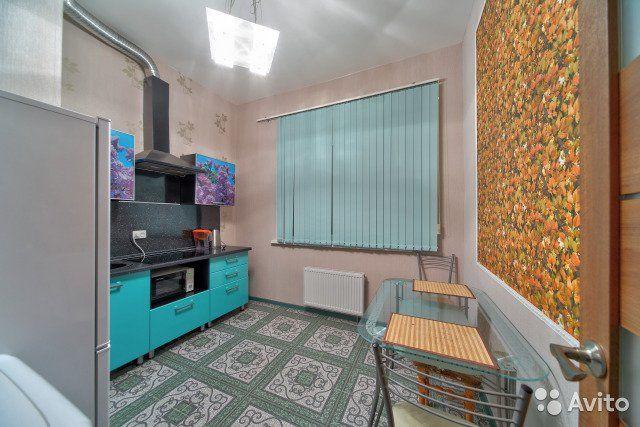 2-к квартира, 89 м², 3/19 эт.
