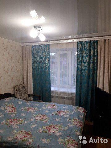 2-к квартира, 35 м², 1/2 эт.