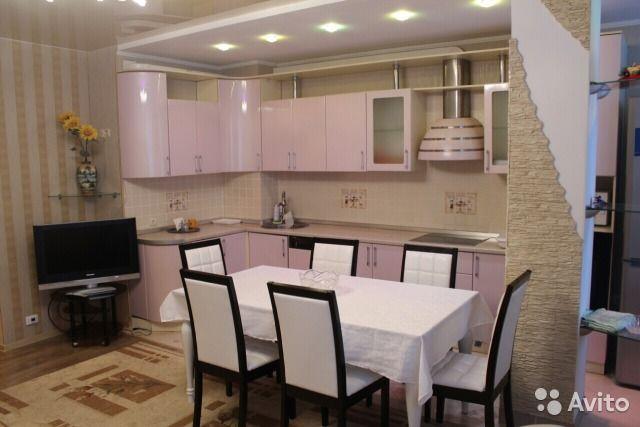3-к квартира, 90 м², 3/14 эт.