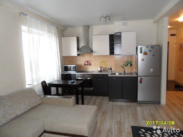 2-к квартира, 64 м², 10/16 эт.