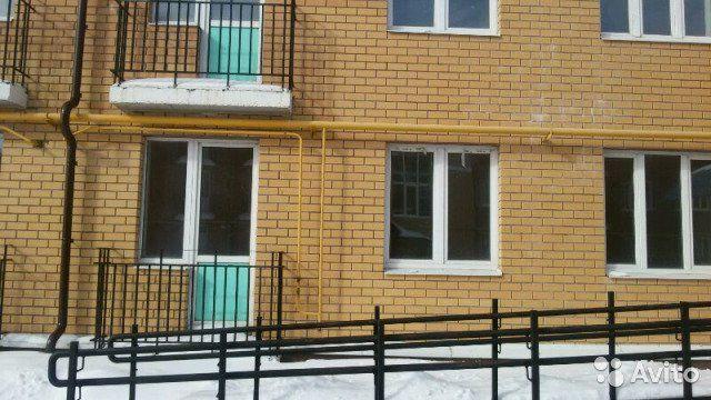 2-к квартира, 41 м², 1/3 эт.