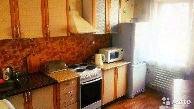 1-к квартира, 36 м², 6/9 эт.