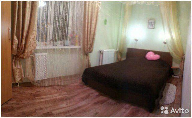 2-к квартира, 39 м², 4/5 эт.