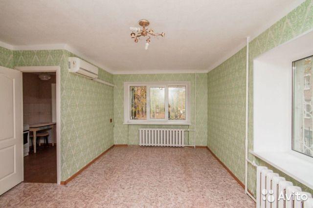 1-к квартира, 30.4 м², 1/5 эт.