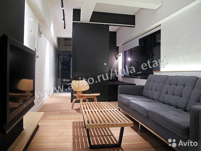 3-к квартира, 76.5 м², 12/22 эт.