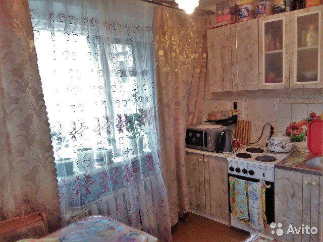 1-к квартира, 28.8 м², 6/6 эт.