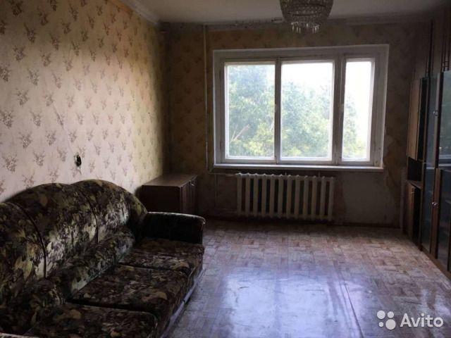 3-к квартира, 63 м², 7/9 эт.