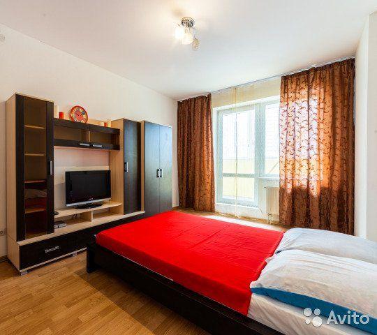 1-к квартира, 44 м², 7/24 эт.