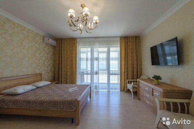 1-к квартира, 46 м², 10/16 эт.