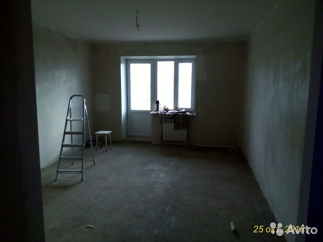 1-к квартира, 57 м², 4/5 эт.