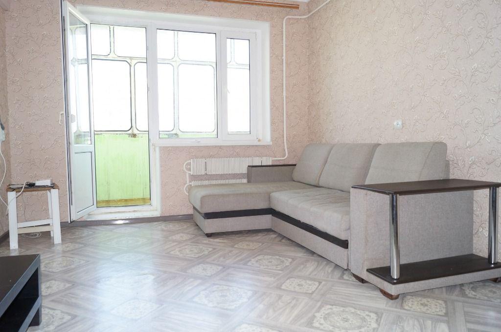 2-комнатная квартира (52.4 м²)