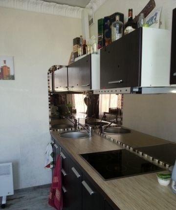 1-комнатная квартира (36 м²)