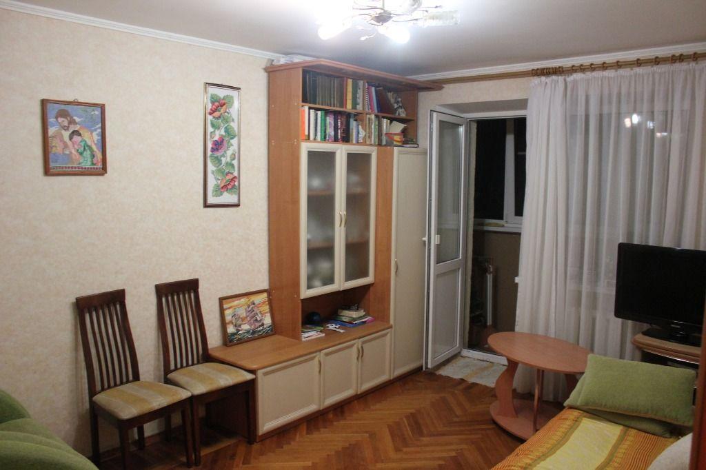 3-комнатная квартира (54.9 м²)