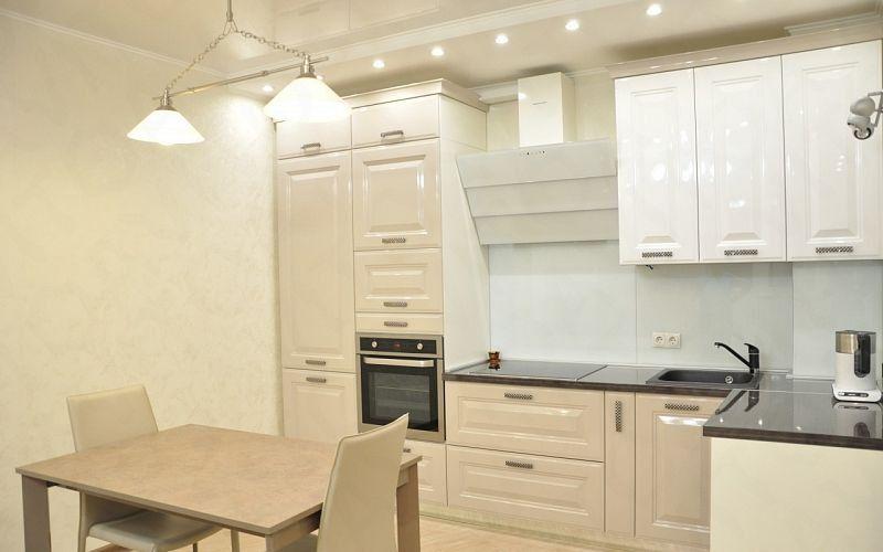 2-комнатная квартира (82 м²)