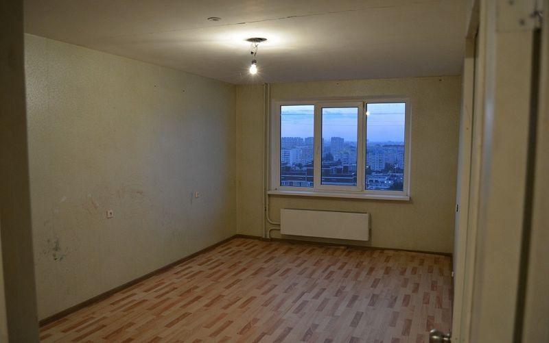 3-комнатная квартира (91 м²)