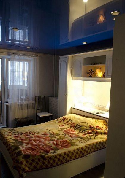 3-комнатная квартира (70.2 м²)