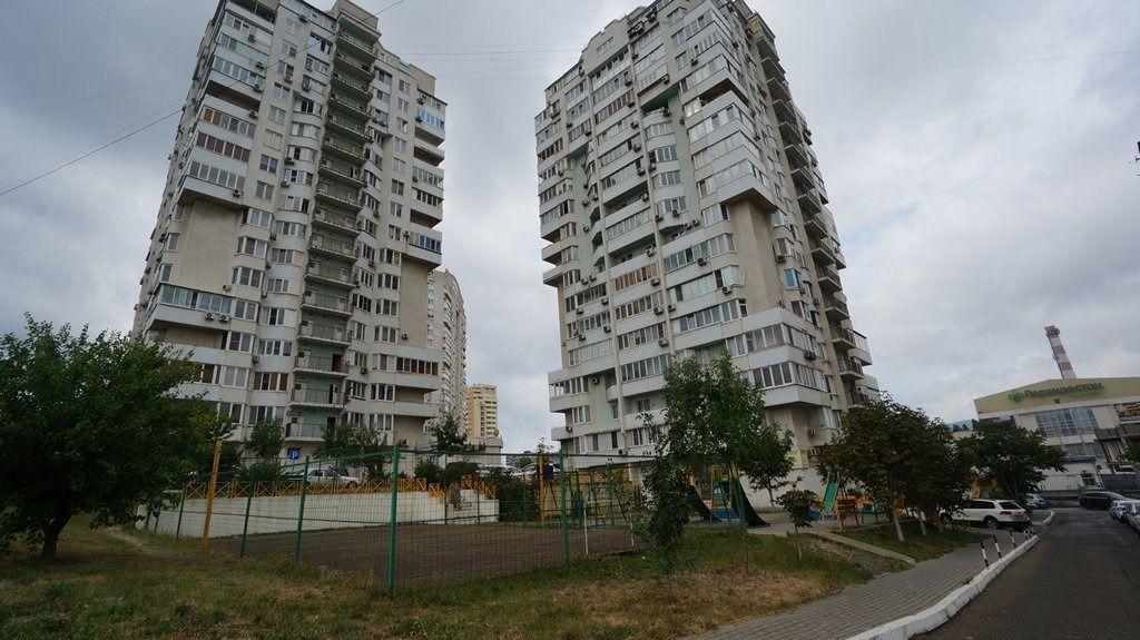 2-комнатная квартира (63 м²)