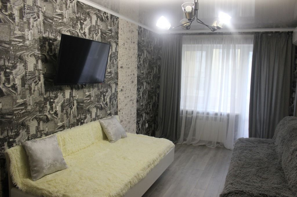 3-комнатная квартира (64.8 м²)