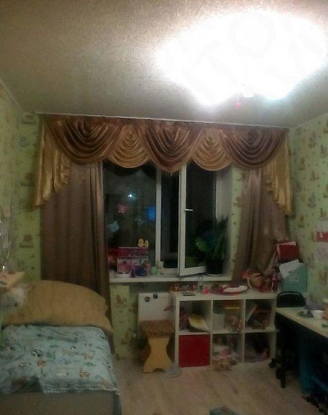 2-комнатная квартира (60 м²)