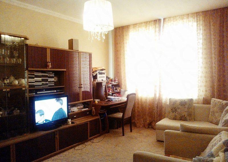 3-комнатная квартира (75 м²)