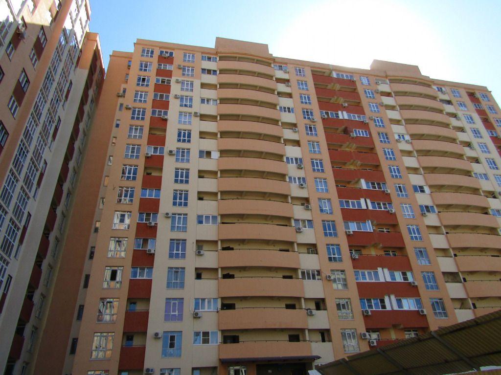3-комнатная квартира (81.1 м²)