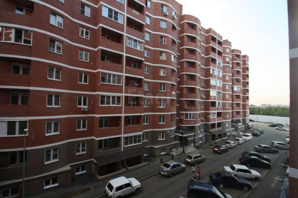 1-комнатная квартира (36.6 м²)