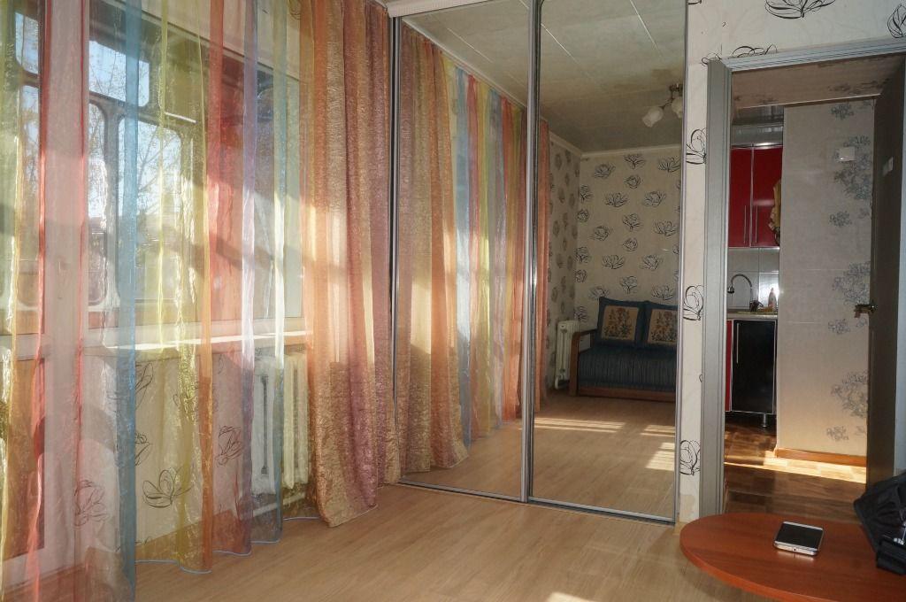 2-комнатная квартира (44 м²)