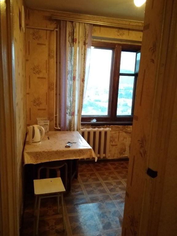 1-комнатная квартира (29.2 м²)