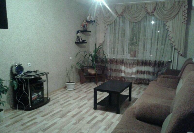 3-комнатная квартира (82 м²)