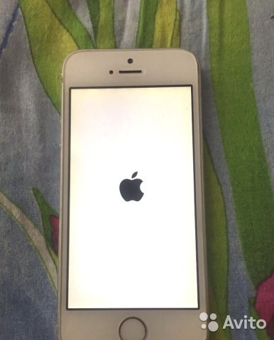 iPhone 5S, 16Gb c Touch ID