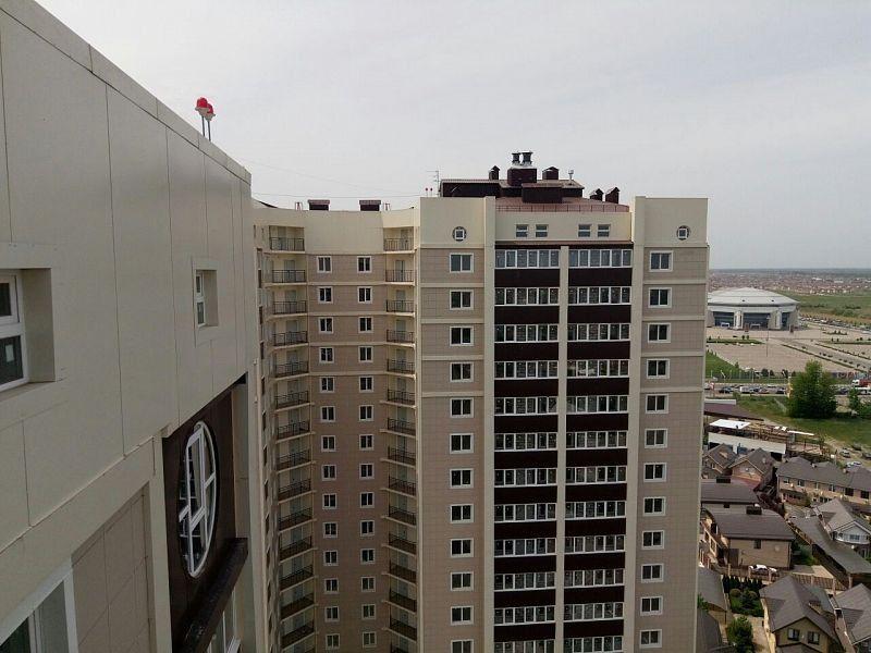 1-комнатная квартира (50 м²)
