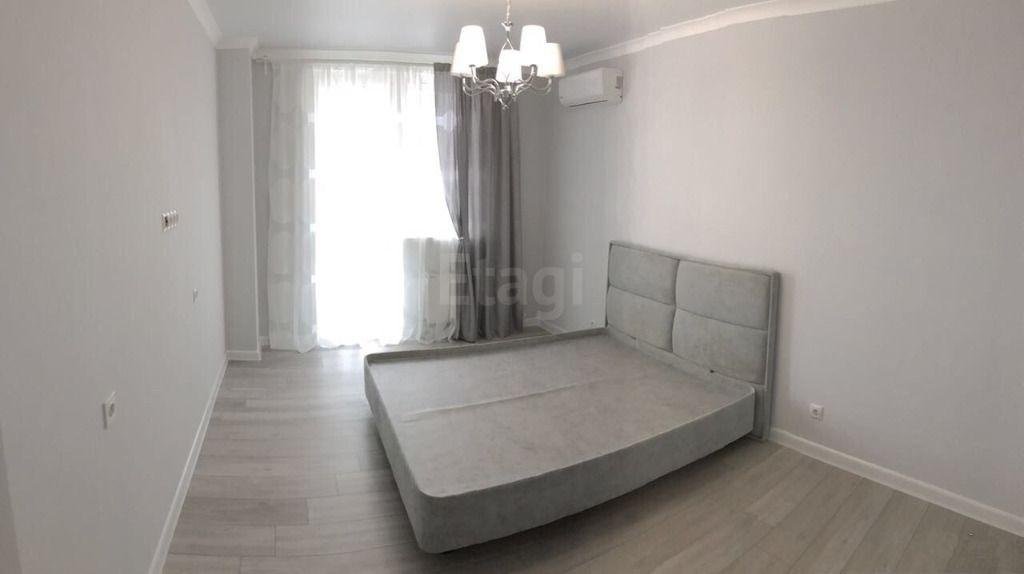 1-комнатная квартира (47.3 м²)