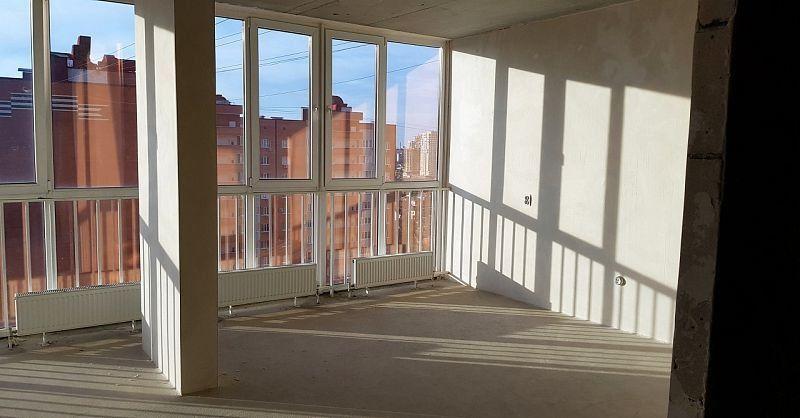 3-комнатная квартира (123 м²)