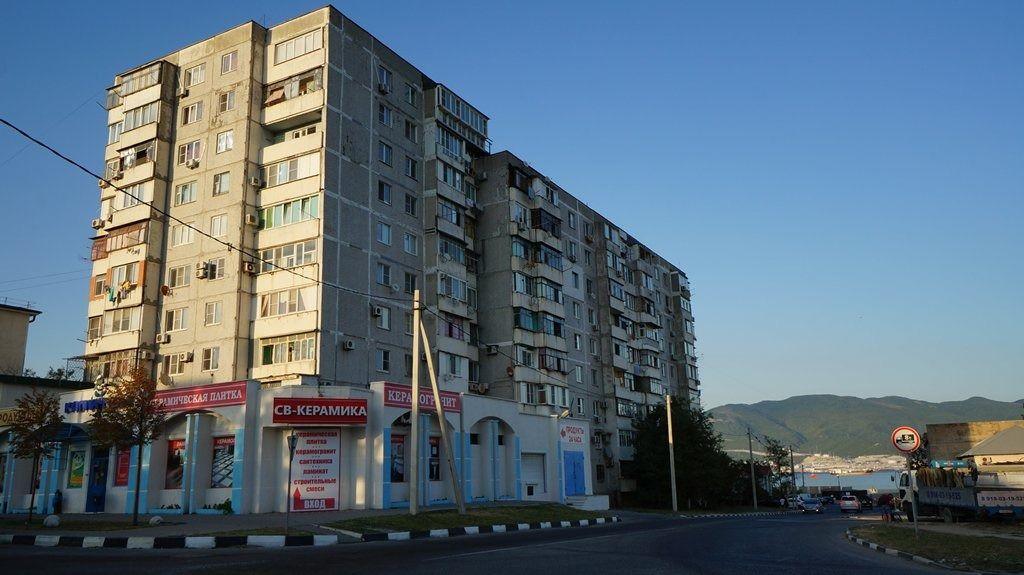 3-комнатная квартира (61.9 м²)