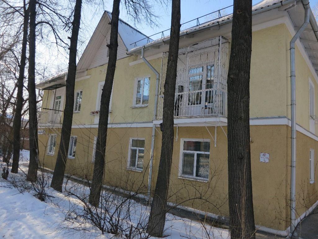 Комната (45 м²)