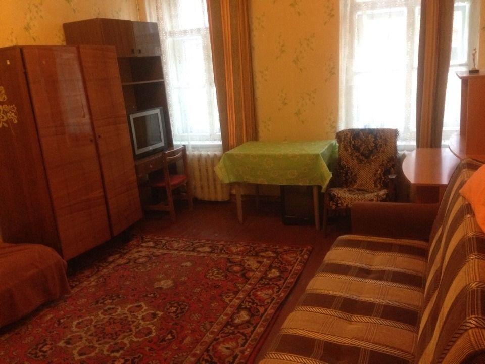 3-комнатная квартира (72 м²)