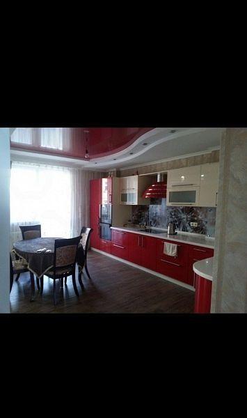 2-комнатная квартира (92.2 м²)