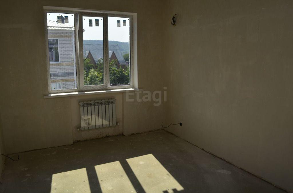 1-комнатная квартира (51.36 м²)