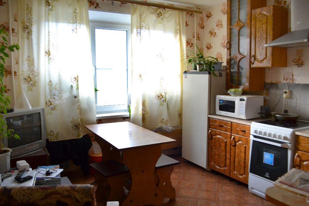 3-комнатная квартира (79.4 м²)
